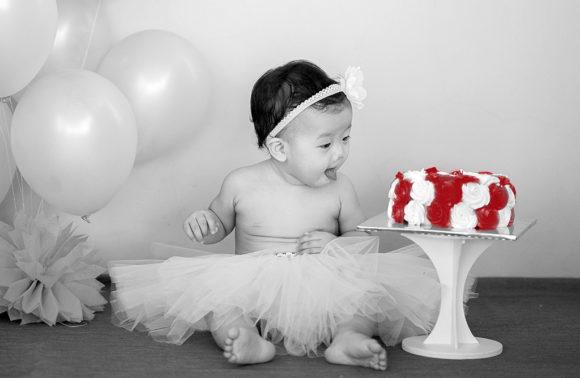 Baby vieringen
